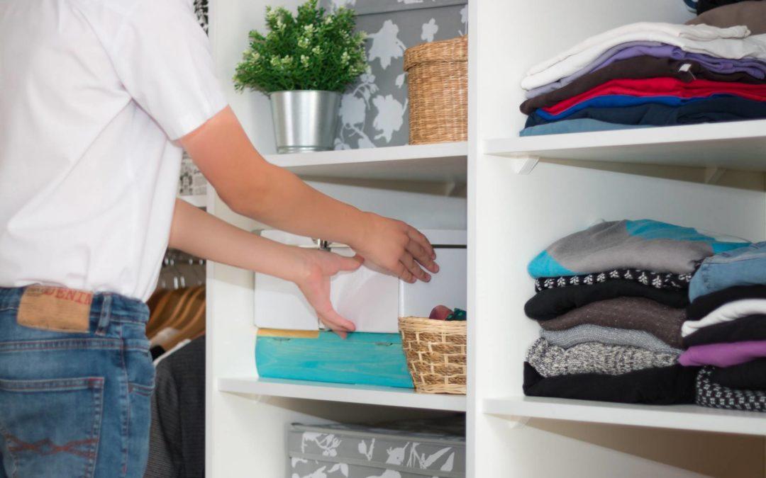 Consejos para mantener y  organizar tu casa durante la cuarentena